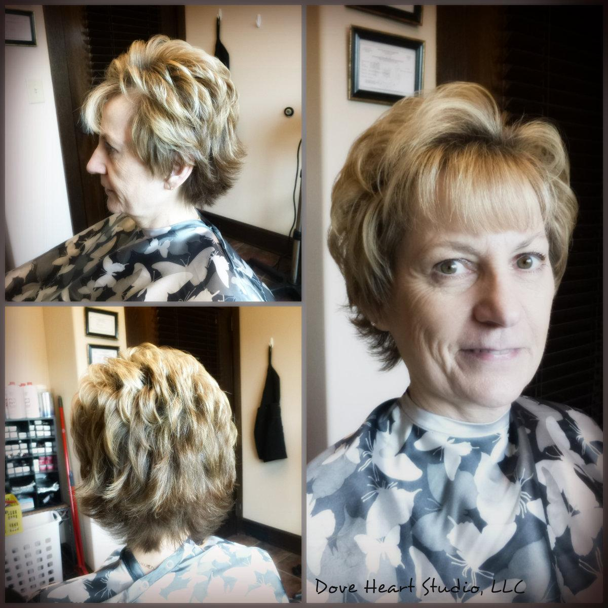 undercut haircuts dove studio llc in alpharetta ga vagaro 2143